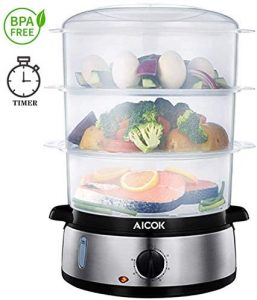 Aicok Food Steamer