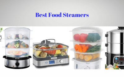 Best Food Steamers To Buy For Kitchen