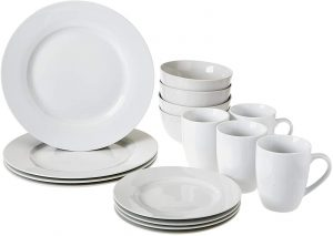 most durable dinnerware