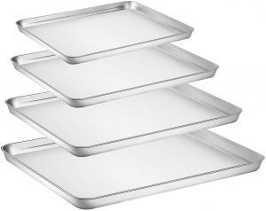 cookie sheet reviews 2020