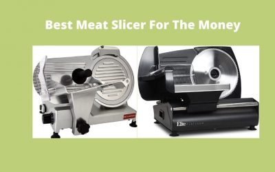 Best Meat Slicer For The Money Review