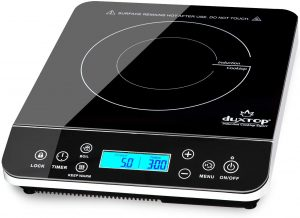 best portable electric cooktop