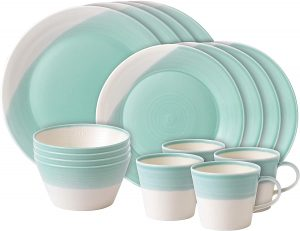 everyday dinnerware sets