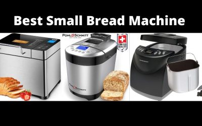Best Small Bread Machine Review