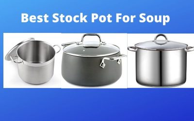Best Stock Pot For Soup Review