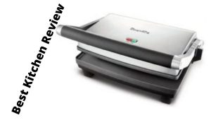 best commercial panini press