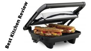 panini press recipes