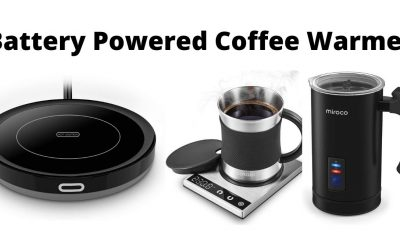 Battery Powered Coffee Warmer Buying Guide