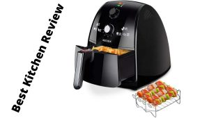 best air fryer toaster oven 2020