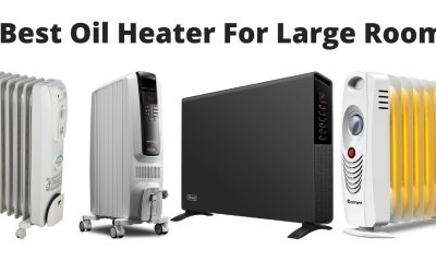 Best Oil Heater For Large Room Buying Guide