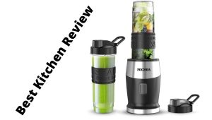 best rechargeable blender