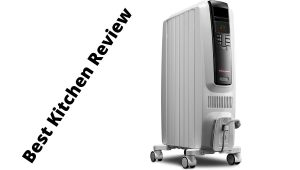 energy efficient electric heaters for large rooms