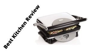 best grill machine for home