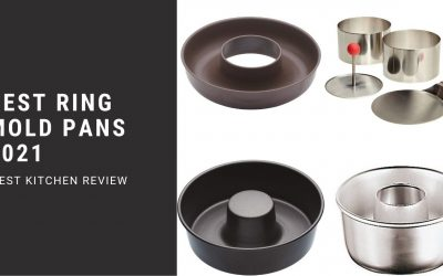 Best Ring Mold Pans 2021