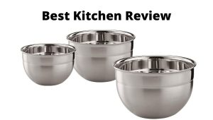 which mixing bowls are best
