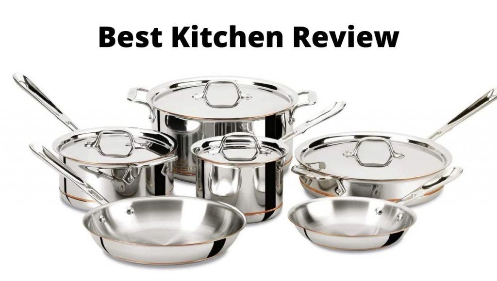 best new stainless steel cookware sets