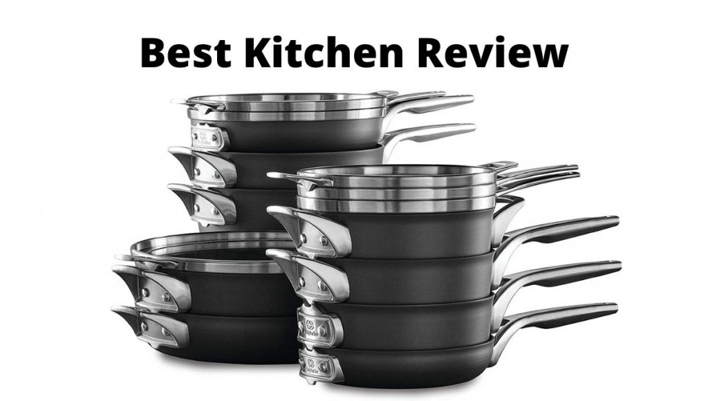 best small stainless steel cookware sets