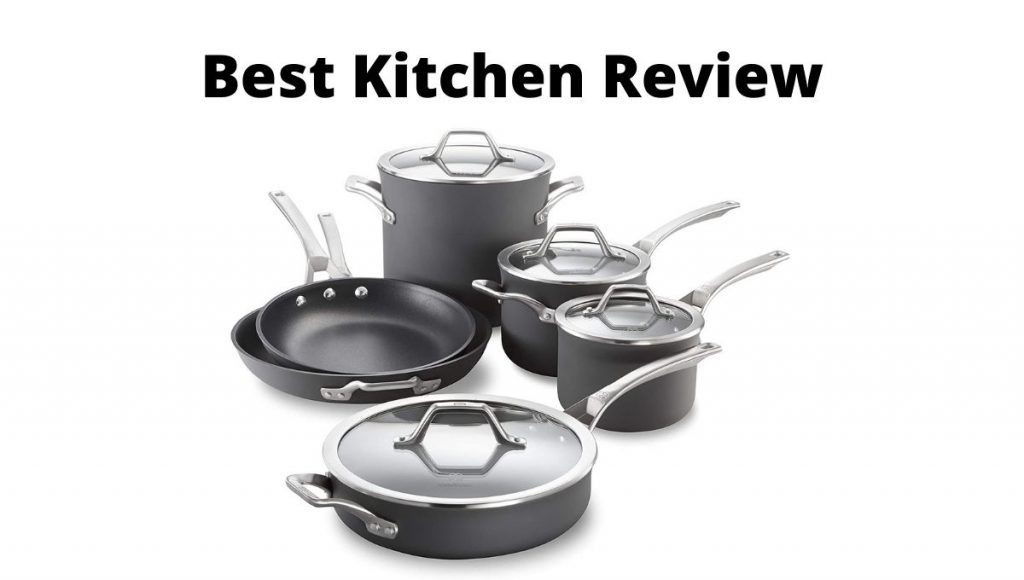 best stainless steel cookware sets uk