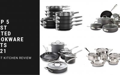 Top 5 Best Rated Cookware Sets 2021