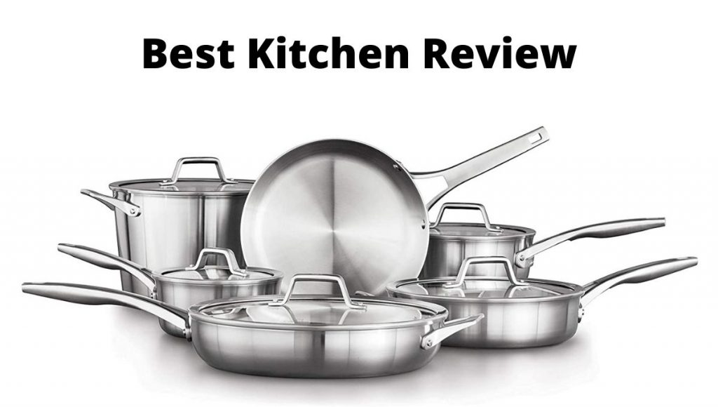 best non toxic cookware sets
