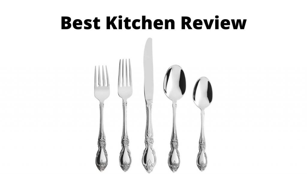 best stainless flatware sets