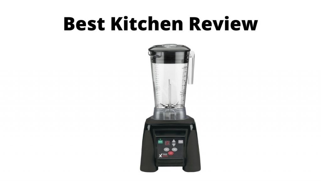 what is the best countertop blender